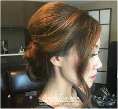 bridal hair and makeup san go daily