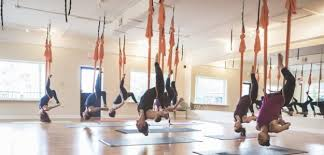 yoga studio in tee fl