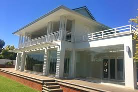 home in mount edgecombe durban durban frameless glass stacking doors