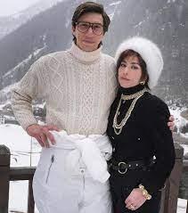 Salma hayek jiménez was born in coatzacoalcos, veracruz, mexico. House Of Gucci 2021 Imdb