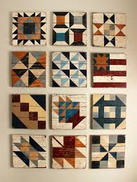 Quilt Patterns For Barn Art Gorgeous Tweetle Dee Design Co Barn Quilt Civil War Collection Block Of