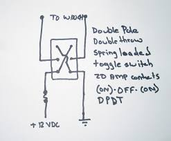 wiring diagram of a double throw switch the wiring diagram wiring a double pole double throw switch nilza wiring diagram