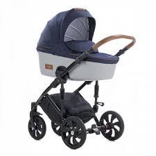 Универсальная коляска Tutis <b>Viva</b> Life (2 в 1) - <b>Детские</b> покупки