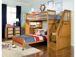 stair loft schoolhouse