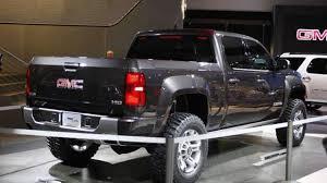 2018 gmc pickup truck. simple pickup 2018 gmc sierra  rear to gmc pickup truck