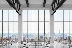 Open floor office Productivity The Pros Of An Open Office Floor Plan Work Design Magazine The Pros Of An Open Office Floor Plan Divvy