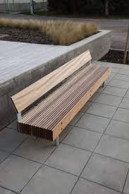 best outdoor seating images on pinterest  street furniture