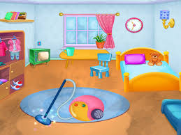 baby room cleaning games. Clean Up - House Cleaning : Games \u0026 Activities In This Game For Kids And Girls FREE On The App Store Baby Room