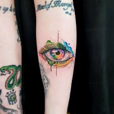 Tattoos For Girls The Black Hat Tattoo