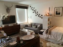 Small One Bedroom Apartment Decorating 17 Best Ideas About Studio Apartment Layout On Pinterest Studio