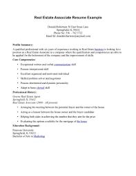 job resume real estate agent job description for resume real job resume real estate resume sample real estate agent job description for resume