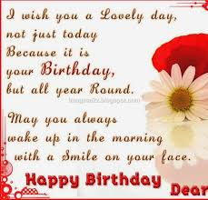 Happy Birthday Images And Quotes Impressive Awesome Images Of Happy Birthday Quotes And Pictures For Facebook