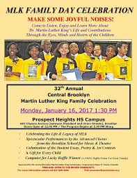 central brooklyn martin luther king commission