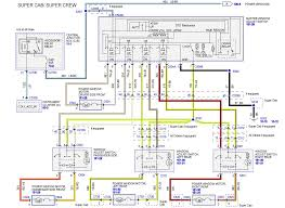 2007 ford f150 wiring schematic 2007 image wiring 2007 ford f 150 power window wiring diagram 2007 auto wiring on 2007 ford f150 wiring