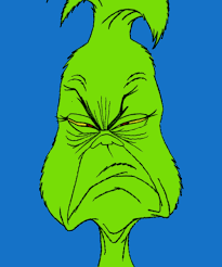 the grinch gif. Unique The How The Grinch Stole Christmas 1966 Intended The Gif C