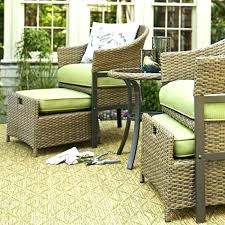 patio furniture with ottomans patio furniture ottoman reclining chairs with s recliner chair outdoor patio furniture ottomans