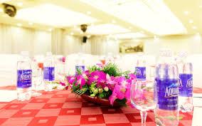 round table setup 2