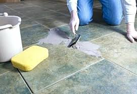 regrout shower floor shower floor re grouting tile is easier with the proper grout and tools stone shower floor
