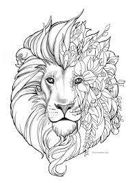 By best coloring pagesjanuary 16th 2017. Mufasa With Simba The Lion King Kids Coloring Pages For Children Printable Colouring Adult Page Head In Pictures Hyena Oguchionyewu