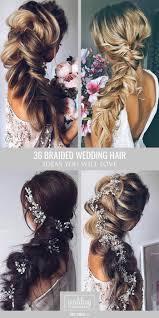 39 Braided Wedding Hair Ideas You Will Love Vlasy Estilo De