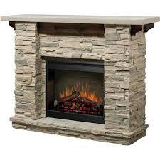 dimplex rock electric fireplace featherston inch electric fireplace innerglow logs polyfiber river blue com polyfiber rock