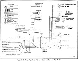 86 f150 lights wiring diagram 86 wiring diagrams power tail gate window circuit diagram of 1966