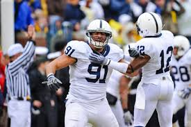 Nittany Lions No 11 In Bcs Standings Rise To Top 10 In Ap