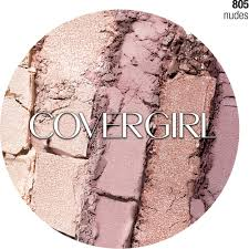 COVERGIRL truNaked Eyeshadow. 23 oz Choose Shade Nudes.