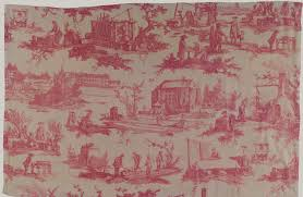 History Of Fabric Design Textile Production In Europe Printed 1600 1800 Essay