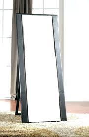 tall floor mirror. Metal Floor Mirror Black Standing Tall Mirrors Modern Furniture Wholesalers L