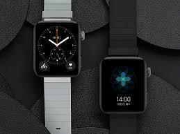 Xiaomi Mi Watch: A ~US$170 Apple Watch ...