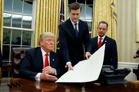 west wing oval office. FILE - In This Jan. 20, 2017 File Photo, White House Staff Secretary West Wing Oval Office