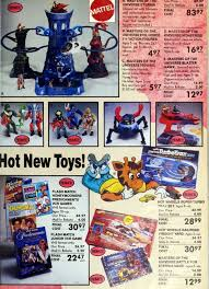 mattel masters of the universe toys from toys r us catalog in the 80s