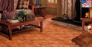basement interlocking floor tiles red wood