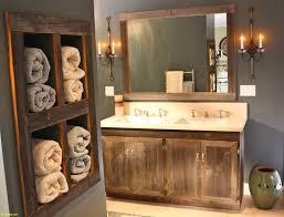 rustic bathroom decor sets. rustic bathroom accessories uk design 61 country decorating ideas cabin decor log sets