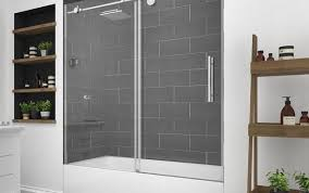 ove custom pictures falls pivot tubs swinging costco tempered curved menomonee enc shower home for
