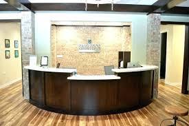 Medical Office Reception Office Reception Desk Ideas Plat4m Co