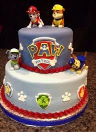 Unique Walmart Birthday Cake Paw Patrol Cakes Order Cakes And