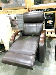 manwah leather power reclining sofa costco pulaski recliner synergy furniture magnificent home review 2