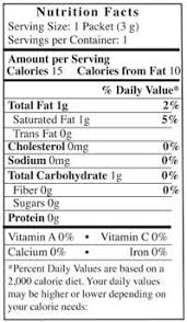 coffee mate nutrition facts drinker source picture nestlé coffee mate coffee creamer