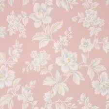 vintage wallpaper.  Vintage Image Is Loading 1930sFloralVintageWallpaperWhiteFlowerswithPastel Intended Vintage Wallpaper