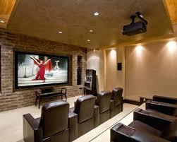 Home Theatre Ideas For Basement Basement Home Theater Header Home
