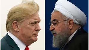 Image result for Hassan Rouhani
