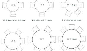 round table seats 6 round table seats 4 ft round table tulip table seats 6 table