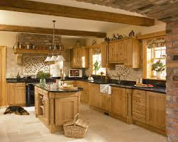 Yale Solid Character Oak Kitchen Pat Payne Kitchens Bedrooms