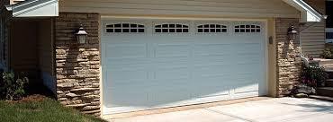 chi garage doorCHI Garage Door Models 4240 and 4241