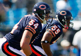 Chicago Bears Predicting The 2011 Opening Day Depth Chart