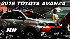 2018 toyota avanza. delighful toyota 2018 all new toyota avanza tigre beauty full interior and exterior review  in 1080p intended toyota avanza