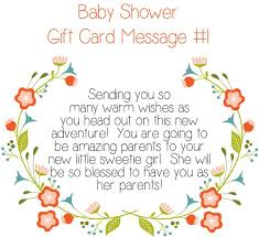 Baby Shower Wishes For Baby Girl Pink Chevron And GrayNew Baby Shower Wishes
