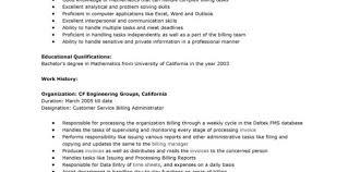Microstrategy Resume Choppix